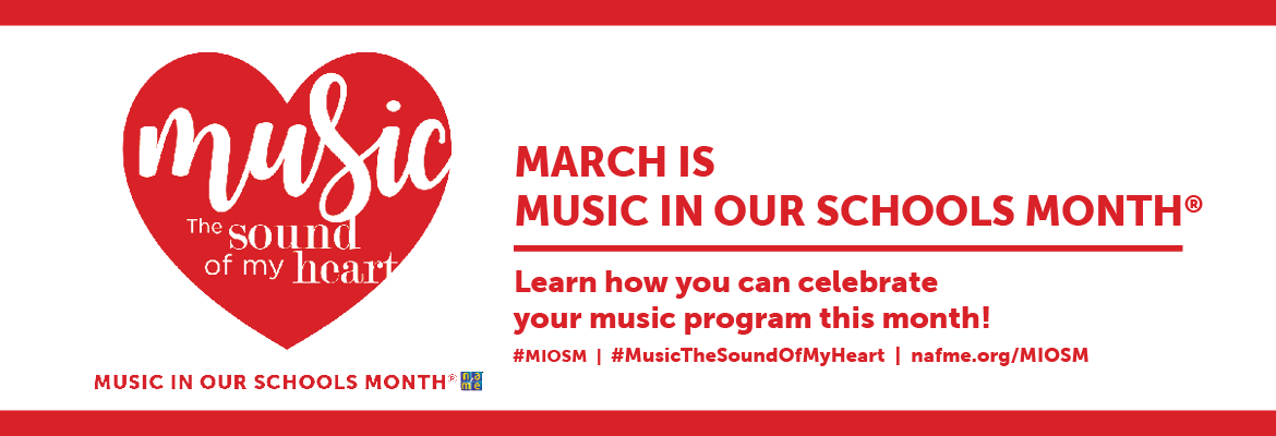 music in our schools month, music education, classroom