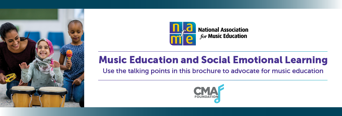 social-emotional learning, music education, advocacy