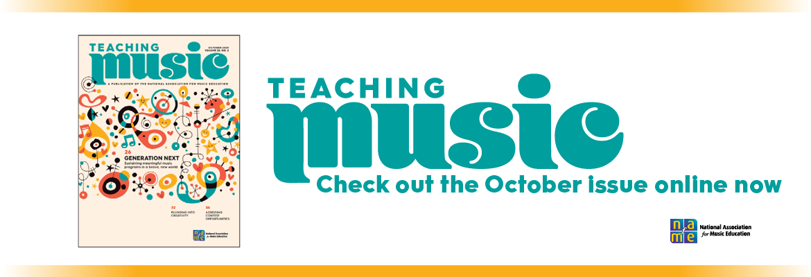 teaching music, music education, virtual teaching