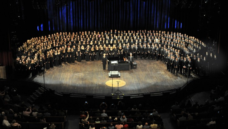 Choral Experience
