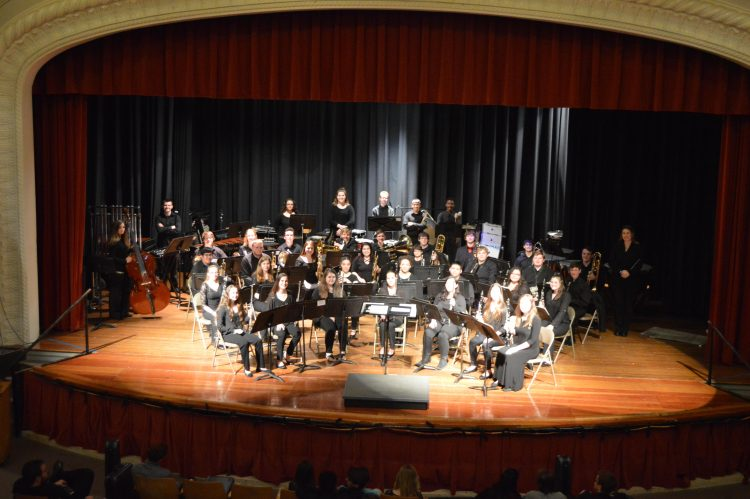 Member Spotlight: Band Director of the Year