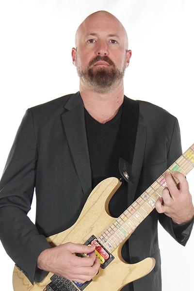 modern band