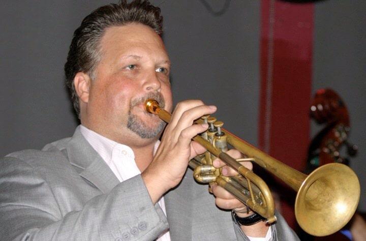 jazz ensemble conductor