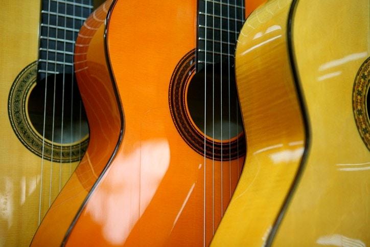 guitar advocacy