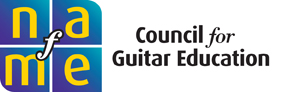 guitar education