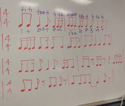 music test