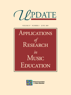 Update: Applications of Research in Music Education