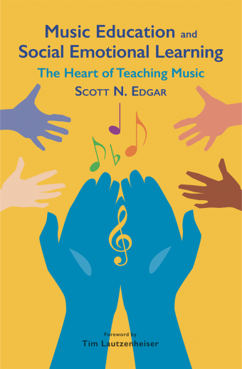Social Emotional Learning and Music Education for teachers