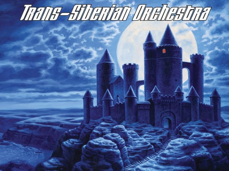 Trans Siberian Orchestra graphic