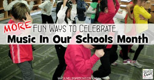 ways to celebrate MIOSM