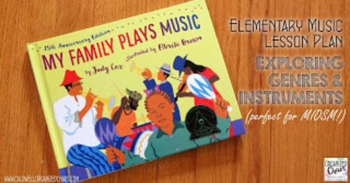 music picture books