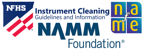 instrument cleaning guidelines