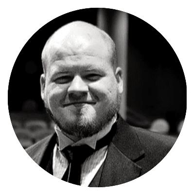 choral advocate Jason Whitney