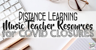 distance learning for school closures