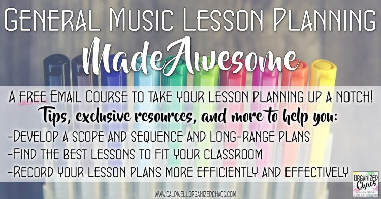 tiered lesson planning