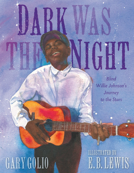 Dark Was the Night storytime