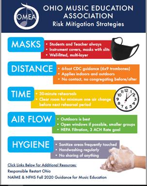 Ohio success stories risk mitigation strategies