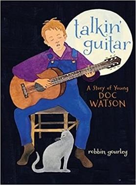 Talkin Guitar book cover