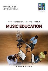 RLE NAfME Book Catalog 2020