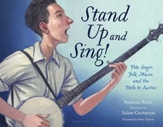 Stand Up and Sing book cover