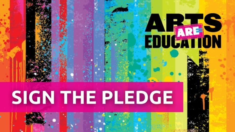arts are education