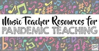 pandemic teaching resources