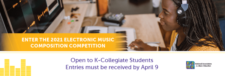 Electronic Music Composition Competition