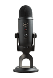 Blue Jeti USB Microphone