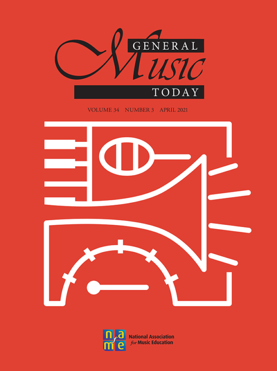 General Music Today