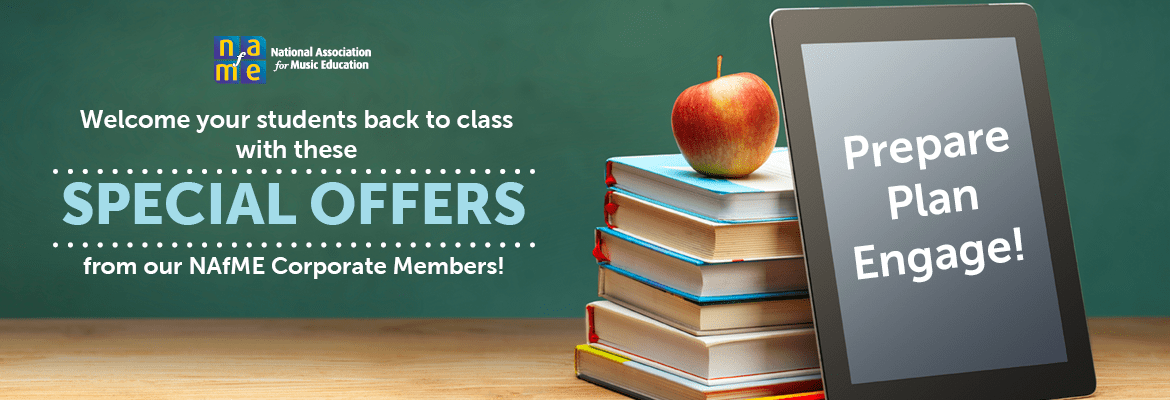 classroom ideas, music education, special offers