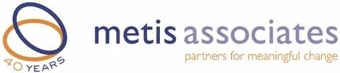 Metis Associates Logo