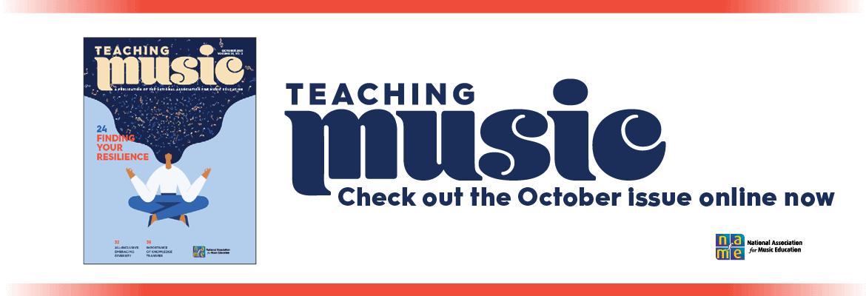 teaching music, music education, music standards
